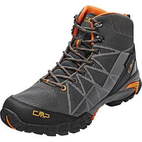 CMP Campagnolo Tauri Mid WP Trekking Shoes Men Grey